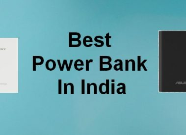 Top 10 Best Power Bank For Mobile In India February 2017
