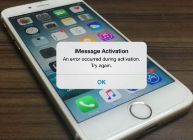 How to fix iMessage not working in iPhone, iPad for iOS 7,8,9,10