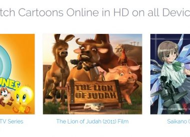 Top 10 Best Sites to Watch Cartoon Online for Free