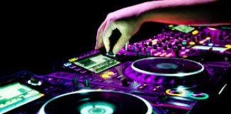 electronic dance music