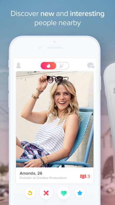 Best dating apps on ios