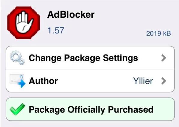 adblocker