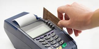 Best Card Swiping Machine