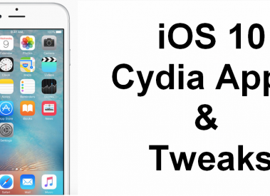 Top 10 Best Cydia Apps and Tweaks for iOS 10