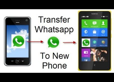 3 Ways To Backup, Restore & Transfer WhatsApp Data Between Android and iPhone