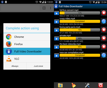 full-video-downloader