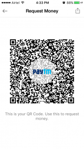 How To Use Paytm App, Add Money In Wallet