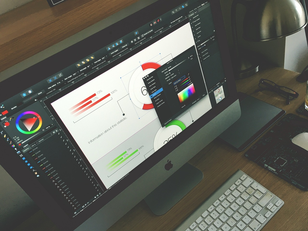 Top 10 best free graphic design software for windows and mac Art design software