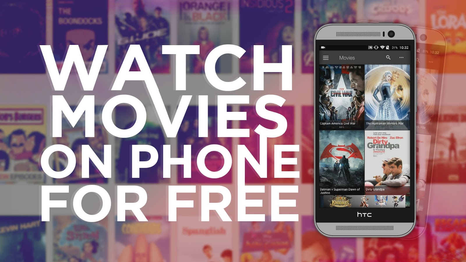Best free movie apps for Android and iOS