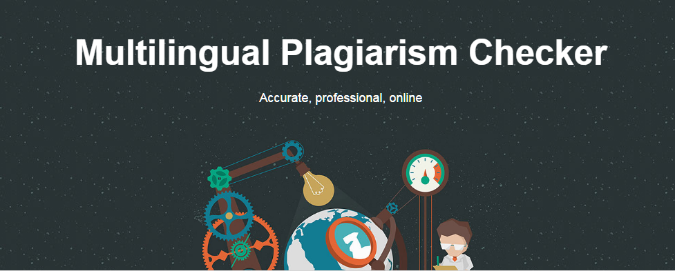 plagiarism checker tool
