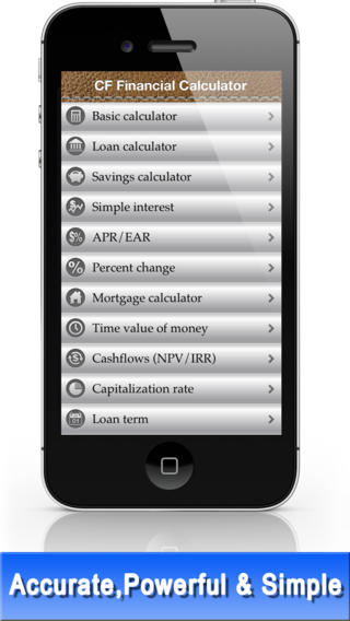 Best FreePaid Financial Calculator Apps For Android And Ios