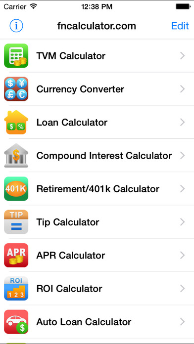 10 Best (Free/Paid) Financial Calculator Apps for Android and iOS