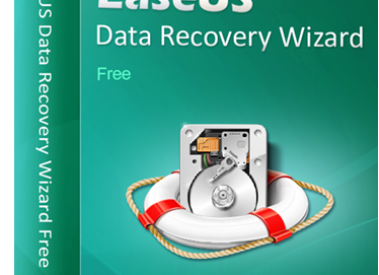 Restore Your Deleted Files with EaseUS Data Recovery Wizard