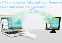 Teamviewer Alternatives Remote Access Software for Desktop