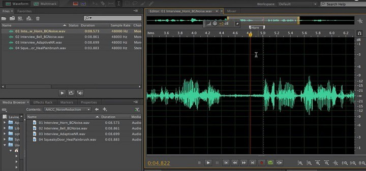 best free windows sound editor Windows