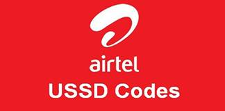 All Airtel USSD Codes List to Check Balance, 2G3G4G Net Balance and other Services