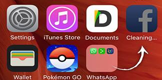 How to Clear App and Browser Cache on iPhone