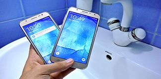 Samsung Galaxy J5 and J7 (2017)Tips and Tricks and Root process