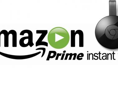 2 Ways to Watch Amazon Prime Video on Chromecast