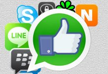 Top 5 Whatsapp Alternative Messenger Apps
