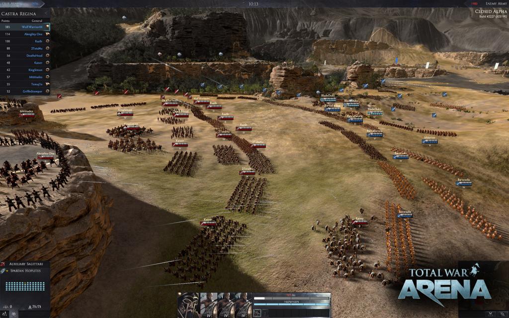 Best Total War Game