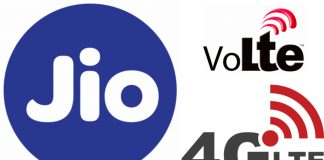 How to Increase JIO 4G Download Speed