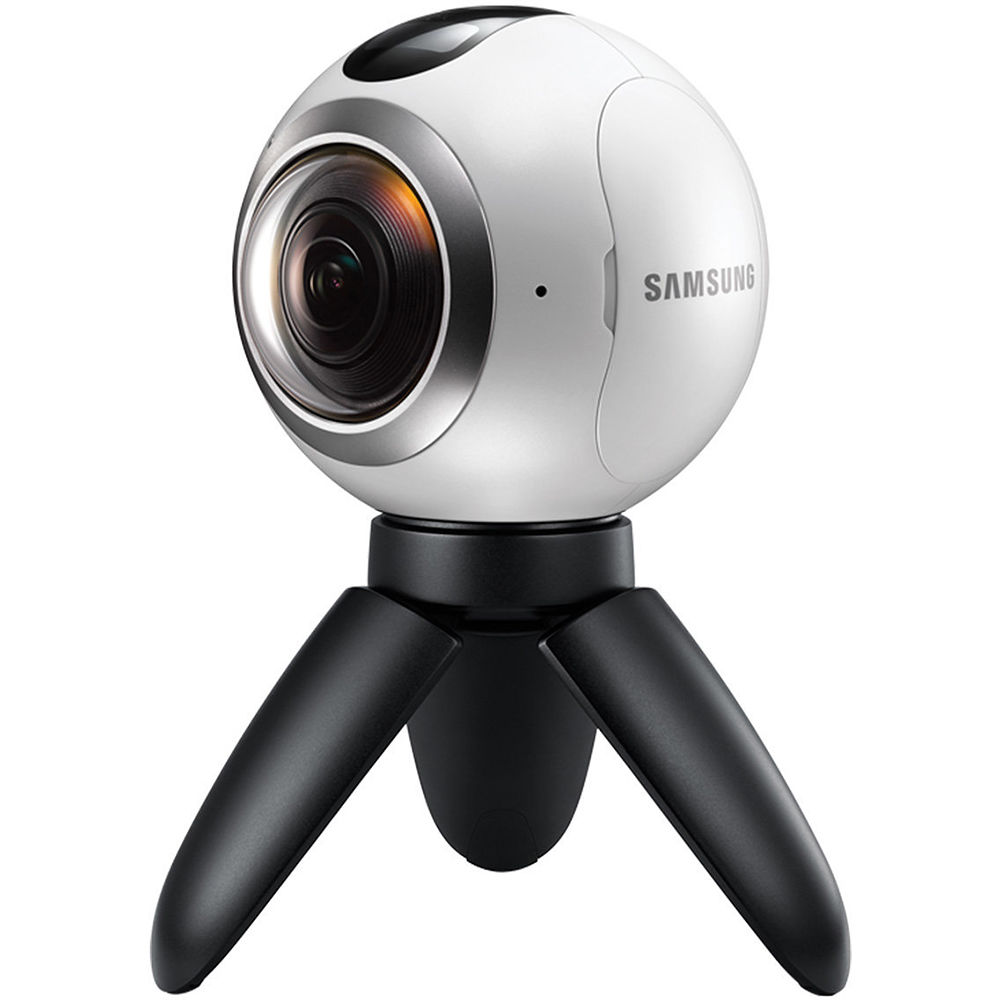 Best 360 Degree Video Camera