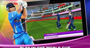 Best Cricket Game For Android
