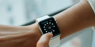 Chinese SmartWatches
