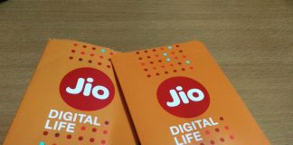 How to know FindCheck my JIO Number