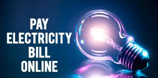 Different Sites to Pay Electricity Bill of Different States in India