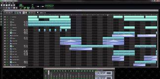 Beat Making Software