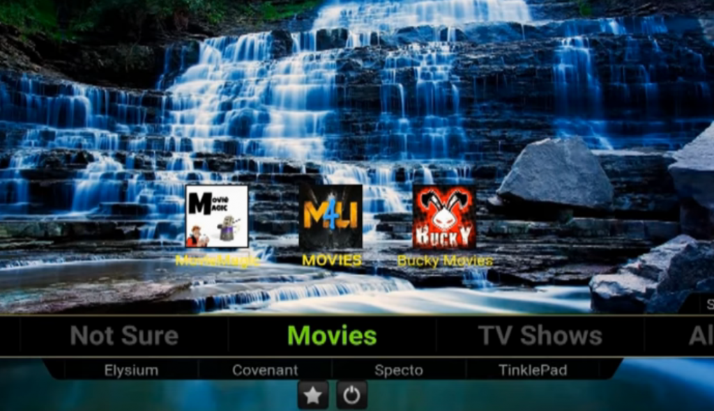 top kodi builds for firestick