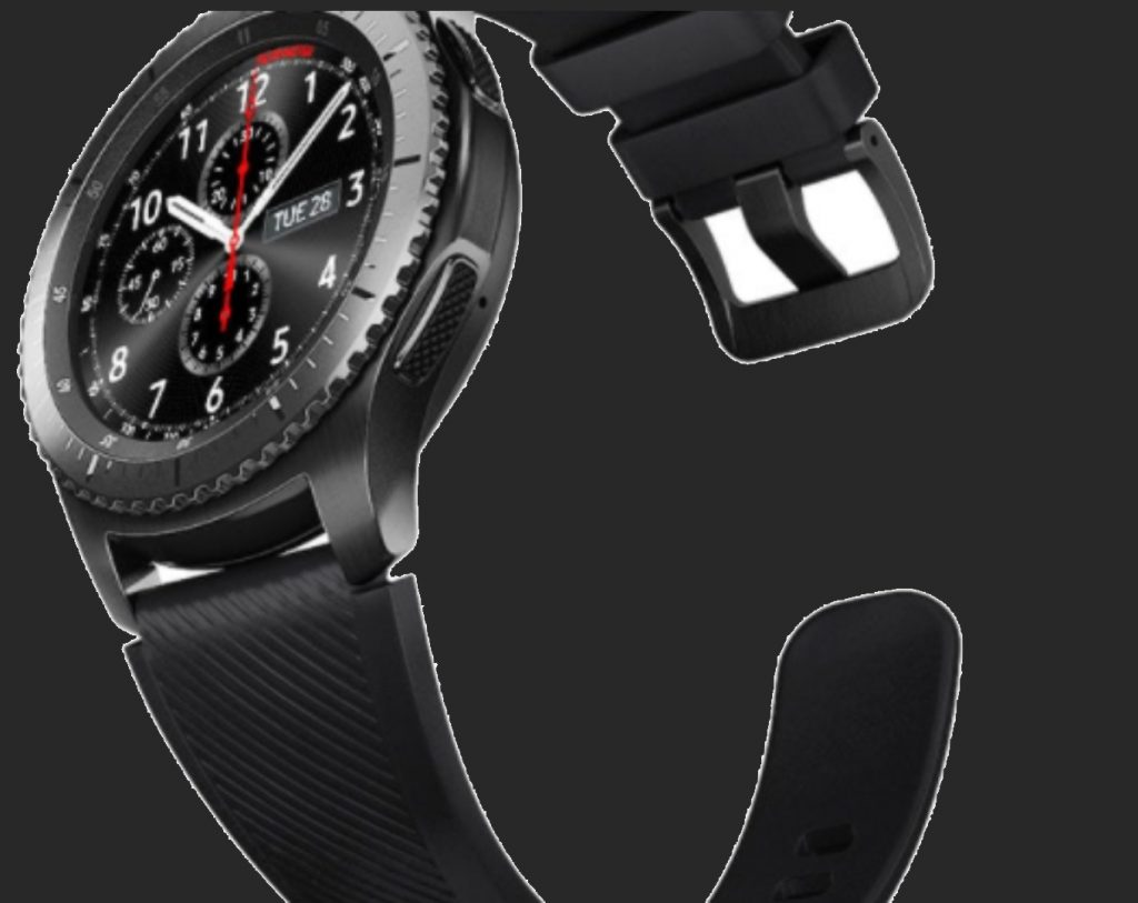 top upcoming smartwatch 2018
