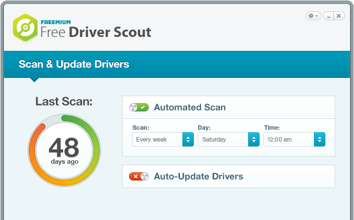 Best Driver Update Software