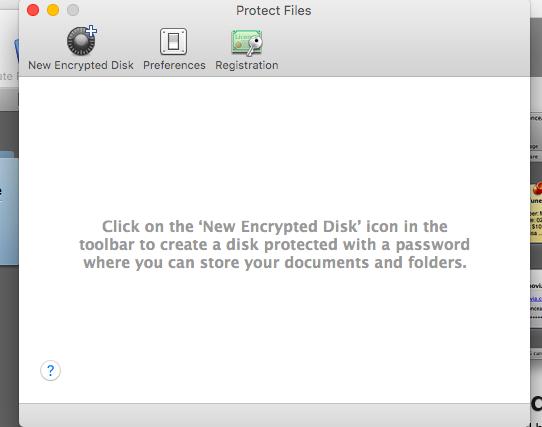 best mac encryption software