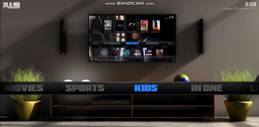 best kodi build for firestick