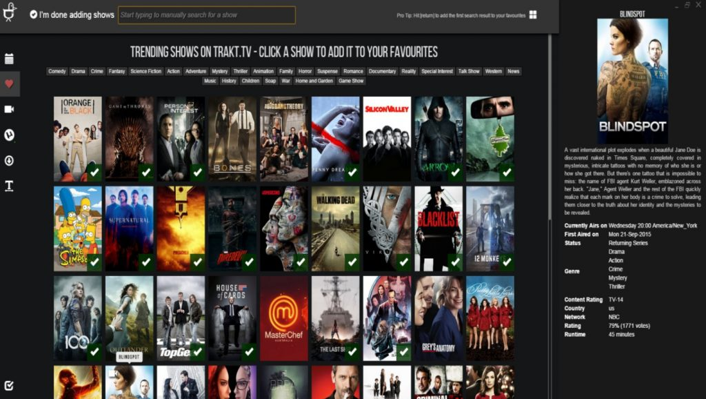 5 Best Alternatives To Popcorn Time To Watch Movies Tv Shows 2020