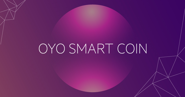 oyo smart coin
