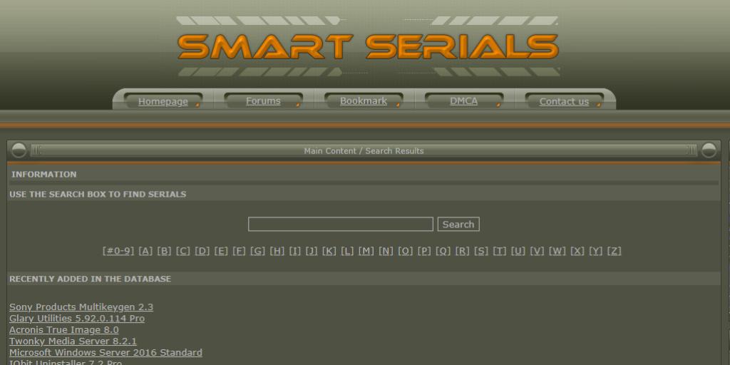 best serial keys sites