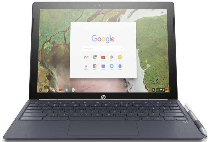 HP's Chromebook X2: Best and Costliest Alternate to iPad Pro