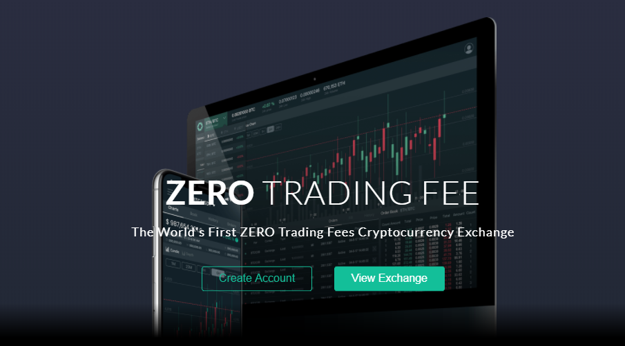 best cryptocurrency exchange