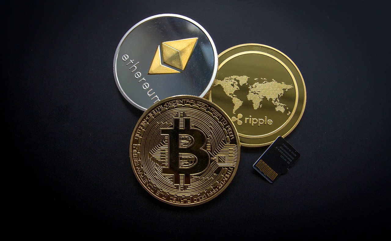 how to trade in cryptocurrency