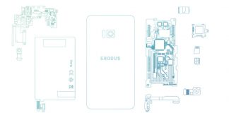 HTC announces the launch Blockchain Powered Phone: HTC Exodus