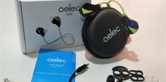 Review: Aelec S350 Bluetooth Headset