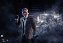 payday 2 builds