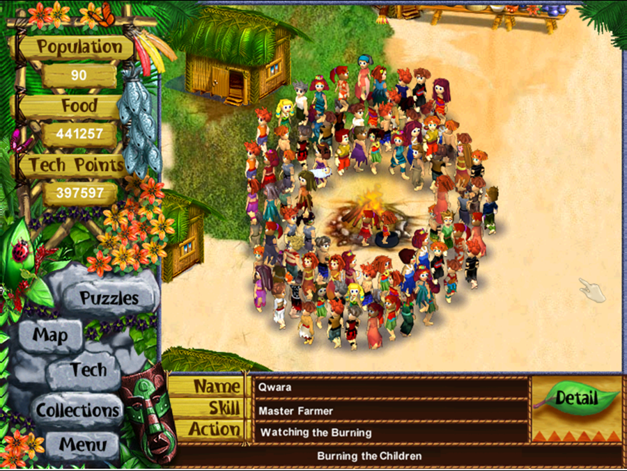 Virtual villagers 5 download.