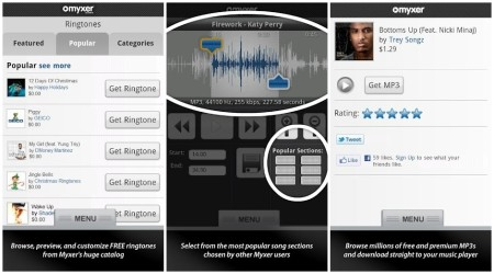 Top 8 Best Free Ringtone App For Android Latest December 2020