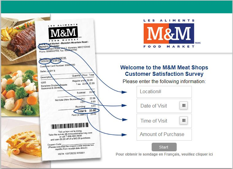 mm customer survey
