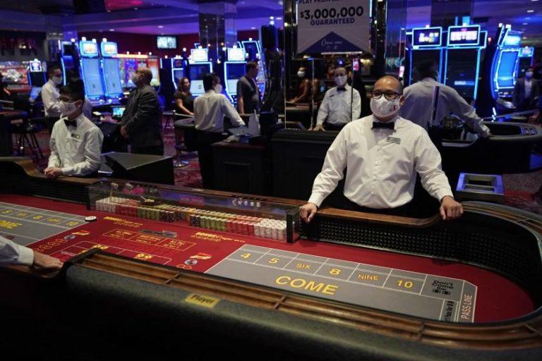 Paypal Casinos Us